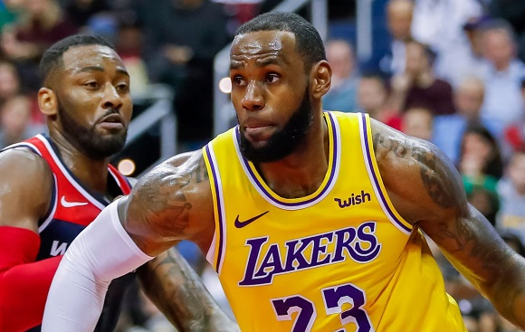 Los Angeles Lakers TV streaming guide