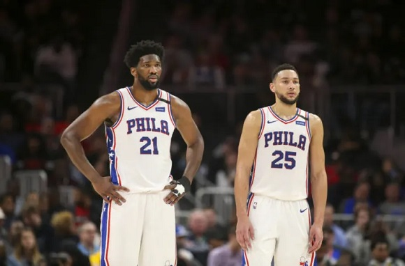 Philadelphia 76ers live HD streaming